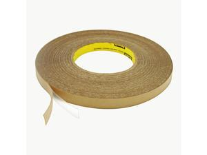 3//8 in JVCC MPF-01 Metalized Polyester Film Tape x 72 yds. Gold
