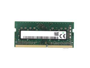 Samsung DDR4-2400 SODIMM 4GB/512Mx8 CL17 Notebook Memory