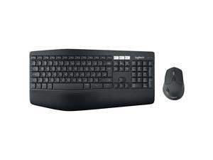 Logitech Canada - 920-008220 - MK850 Wrlss Kybd Mouse Combo