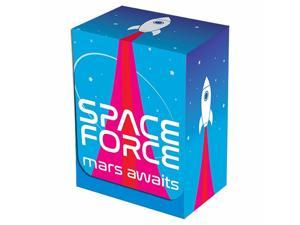 Card Sleeves Legion Events Standard CCG Size Space Force 50