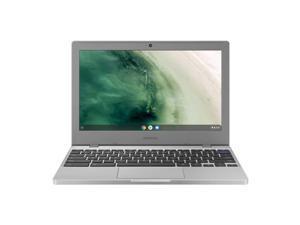 "SAMSUNG XE310XBA-K01US Chromebook 4 11.6"", Intel Celeron Processor N4000, 4GB RAM, 32GB eMMC, Intel UHD Graphics 600 - Silver"