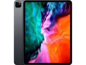 Apple iPad Pro MXAT2LL/A (12.9-inch, Wi-Fi, 256GB) - Space Gray (4th Generation)
