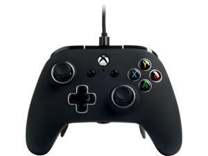 Power A 1510522-01 Fusion Pro Controller for Xbox One, Xbox One S and Xbox One X - Black
