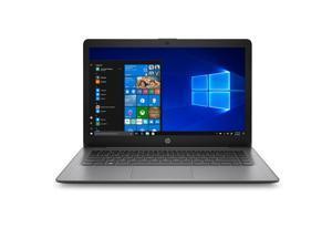 HP Stream 14 Intel N4000 64GB 4GB Windows 10 Brilliant Black