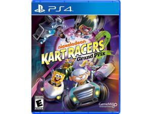 Nickelodeon Kart Racers 2: Grand Prix - PlayStation 4