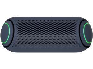 LG XBOOM Go PL5 Portable Bluetooth Speaker with Meridian Sound Technology - Black