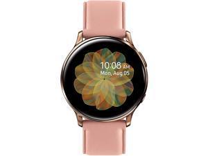 Samsung SM-R835USDAXAR Galaxy Watch Active 2 SS - 40mm / Gold Gold