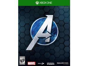 Square Enix Marvel Avengers (Xbox One)