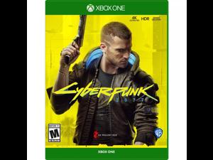 Warner Bros. Cyberpunk 2077 - Xbox One