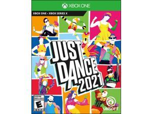 Ubisoft Just Dance 2021 (Xbox Series X)