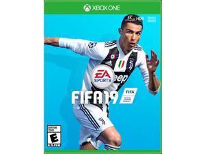 Electronic Arts FIFA 19 - Standard (Xbox One)
