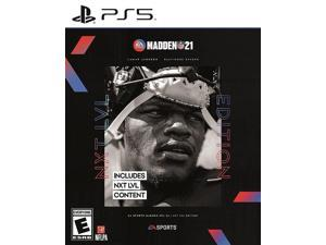 Electronic Arts Madden NFL 21 Next Level Edition (PS5)