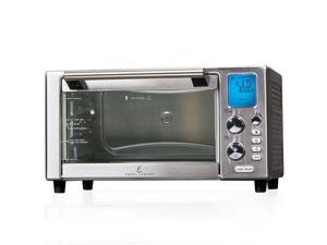 Emeril EPAF-360 Air Fryer Oven, Stainless Steel