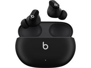Beats by Dr. Dre Studio Buds True Wireless In-Ear Earphones, Black #MJ4X3LL/A
