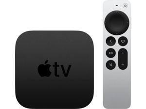 Apple TV 4k 2nd Generation 64GB Black MXH02LL/A