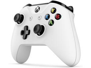 Microsoft Xbox Wireless Controller - Wireless - Xbox One, PC - White