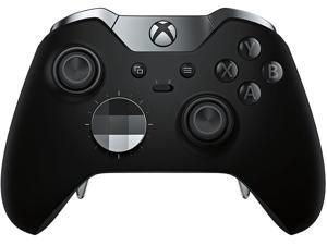 Microsoft Xbox One Elite Wireless Controller (Black)