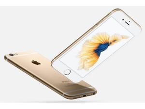 Apple iPhone 6S 32GB Gold LTE Cellular T-Mobile MN1K2LL/A