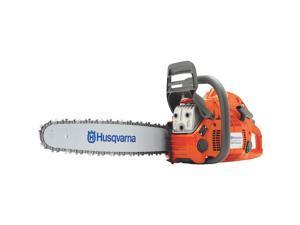 "Husqvarna 460 Rancher 24"" .050 Gauge 3/8 Gas Chain Saw Chainsaw - 966048324"
