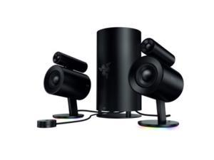 Razer Nommo Pro 2.1 Gaming Speaker System - THX Premium Audio - Dolby Sound