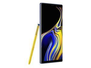Samsung Galaxy Note 9 SM-N960U 128GB AT&T Unlocked (Ocean Blue)