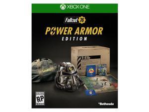 Bethesda Fallout 76: Power Armor Edition (Xbox One)