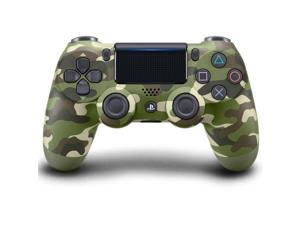 Sony 3001544 DualShock 4 Wireless Controller for PS4 - Green Camouflage