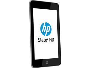 HP Slate S 7-3400US 7-Inch 16 GB Tablet