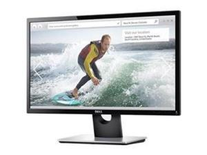 """Dell 210-AFZI Black 23.8"""" 6ms LED Monitor"""