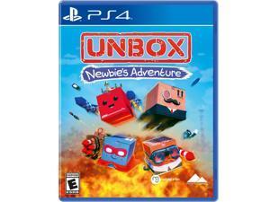 Merge Games Unbox Newbies Adventure (PS4)