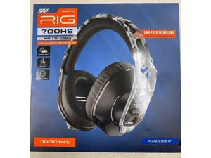 Plantronics Rig 700HS Arctic Camo Wireless Gaming Headset for Playstation 4