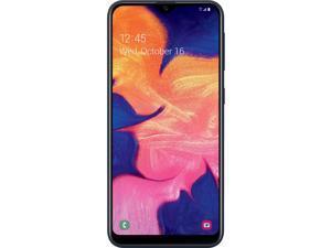 Samsung SM-S102DL Android 9.0, Pie 32GB Memory Straight Talk LTE Cellular SmartPhone, Black