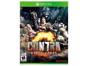 Microsoft Contra: Rogue Corps (Xbox One)
