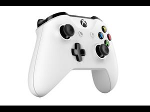 Microsoft TF5-00002 Xbox One Wireless Controller, White
