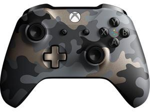 Microsoft WL3-00150 Xbox One Wireless Controller, Night Ops Camo