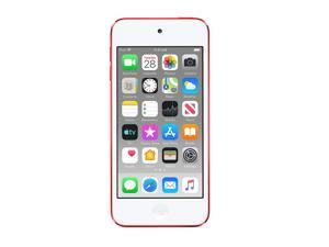 Apple iPod Touch 7th Generation 256GB Red MVJF2LL/A