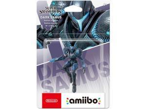 Nintendo 45496893637 Amiibo - Dark Samus