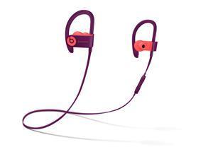Apple Powerbeats3 Wireless Earphones - Beats Pop Collection - Pop Magenta