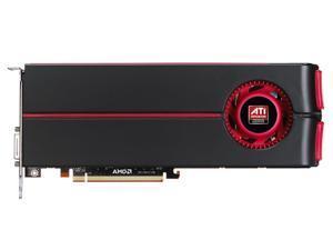 ATI Radeon HD 5870 1GDDR5 Memory, 256-bit Workstation Video Card