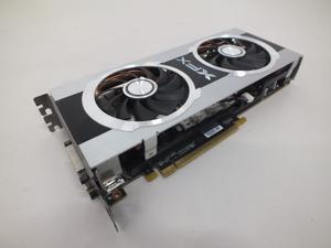 FX-787A-CD ATI HD 7870 With Ghost Thermal Technology 2GB Video Card PCI-EXPRESS VIDEO CARD