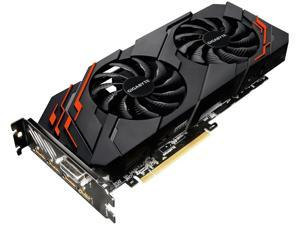 GIGABYTE GeForce GTX 1070 8GB WINDFORCE OC, GV-N1070WF2OC-8GD