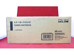 Muratec Black Toner Cartridge