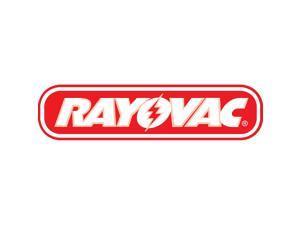 Rayovac 620-I2D-BULK Industrial Flashlight