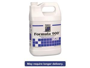 Formula 900 Soap Scum Remover, Liquid, 1 Gal. Bottle