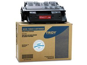 Troy 0281078001 High Quality MICR Toner Cartridge Black