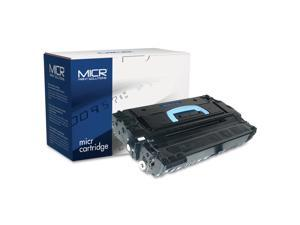 MICR Print Solutions Compatible With C8543xm High-Yield Micr Toner, 30,000 Page-Yield, Black