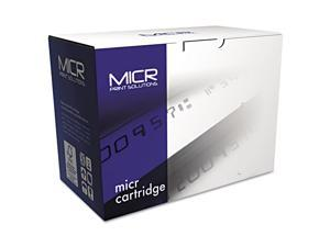 MiCR Print Solutions - MCR260M - Compatible with E260M MICR Toner, 3, 500 Page-Yield, Black