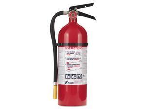 Pro 5 Tcm-2Vb Tri-Classabc Fire Extinguishe