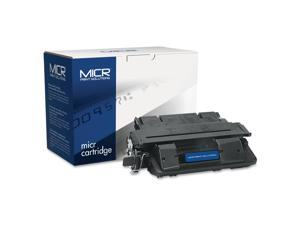 MICR Print Solutions Compatible with C4127XM High-Yield MICR Toner 10 000