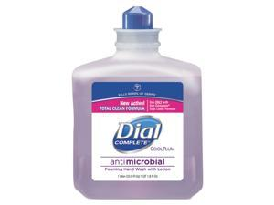 Antimicrobial Foaming Hand Wash, Cool Plum Scent, 1000ml Bottle